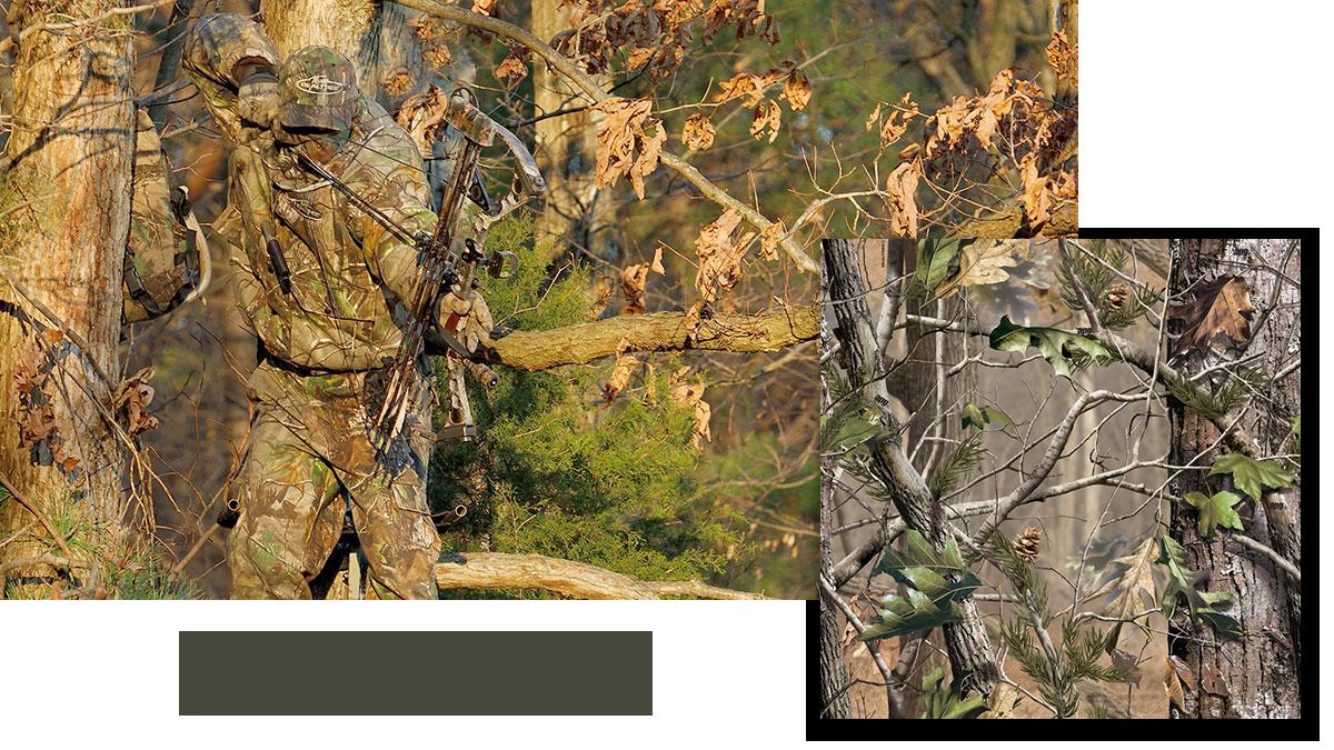 Realtree ap pattern