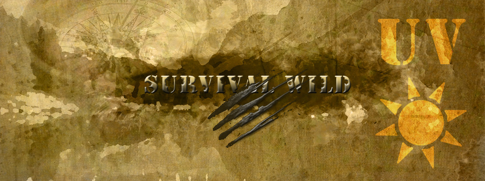 survival wild_1000_UV