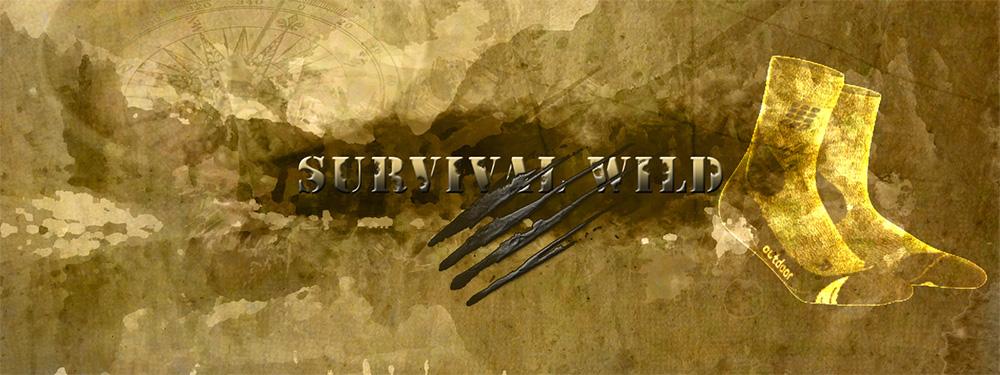 survival wild_1000_socks