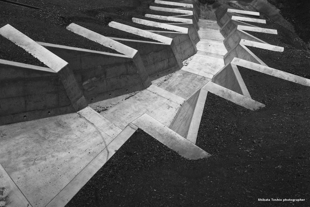 beton - Shibata Toshio photographer