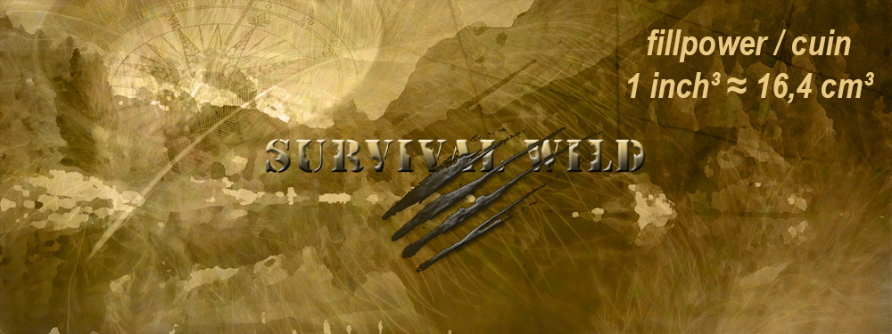 survival wild_1000_fillpower