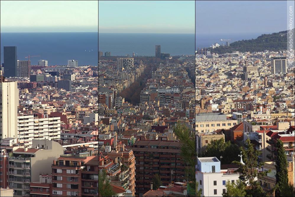 City View set