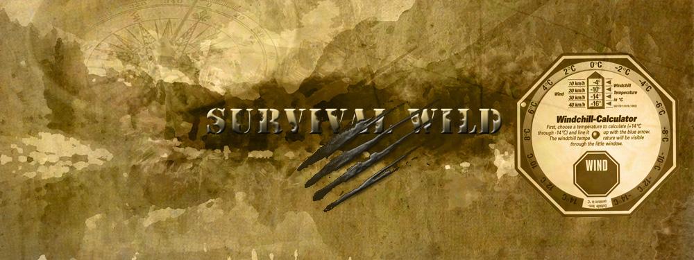 survival wild_1000_Windchill calculator
