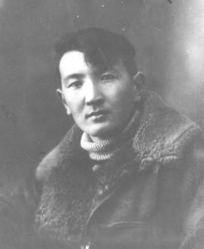 Жандаев