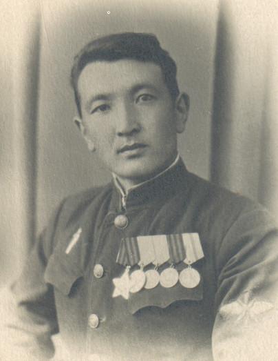 Жандаев-45