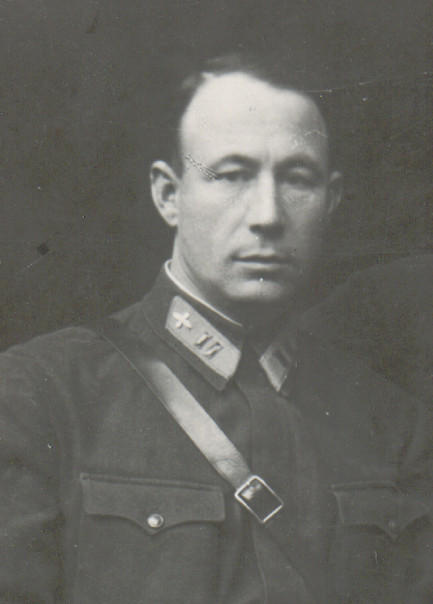 Захаренко И.Ф.