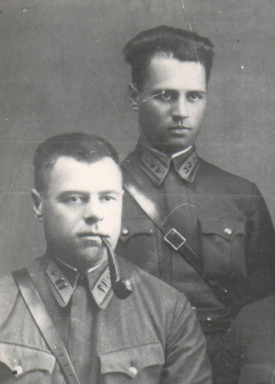 Ершов и Орлов