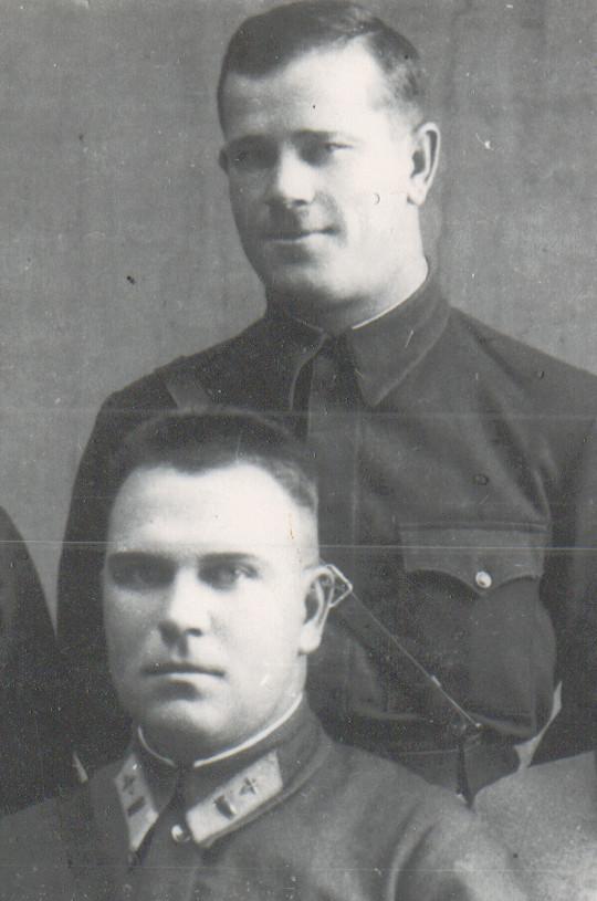 Суров и Шапошников