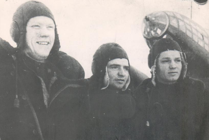 Романов, Владимиров, Платонов