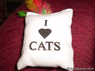 Kitty-kitty-kitty