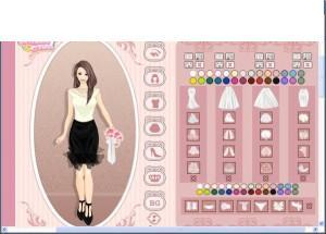wodaitrawa httpdolldivinewedding dress creatorp junglespirit Image collections
