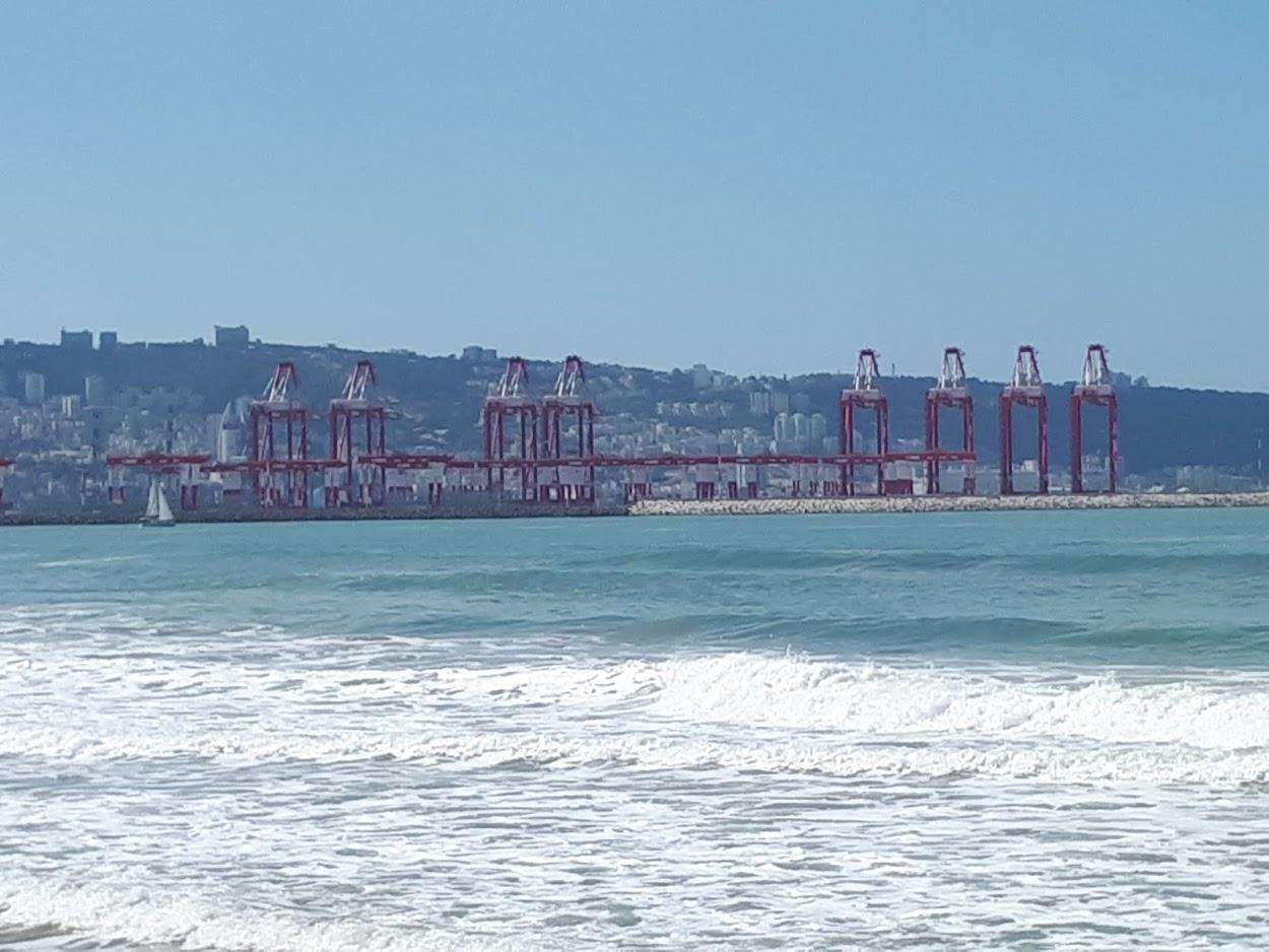 Kishon sea port.jpg