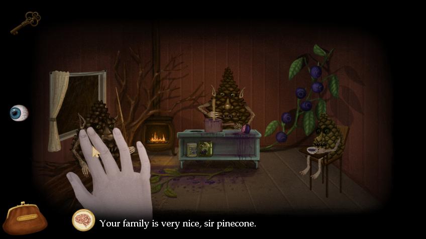 pineconefamily