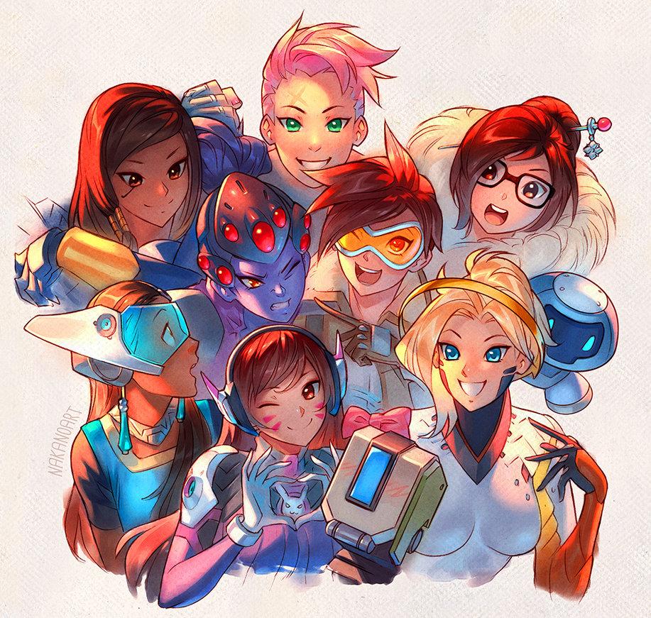 overwatch___girls_just_wanna_have_fun__by_nakanoart-da52crd