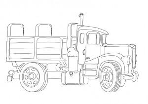 грузовик-1