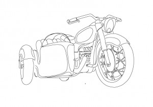 мотоцикл1