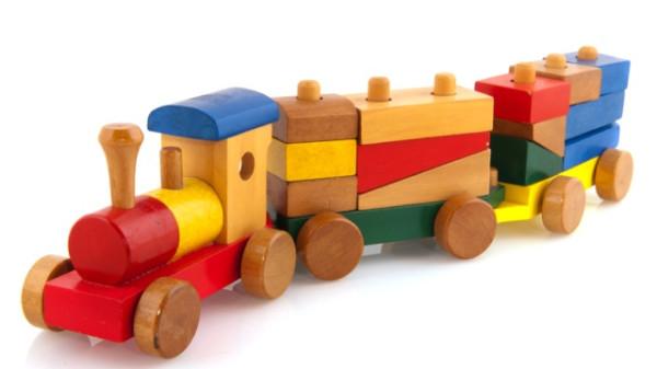 Преимущества детских деревянных игрушек