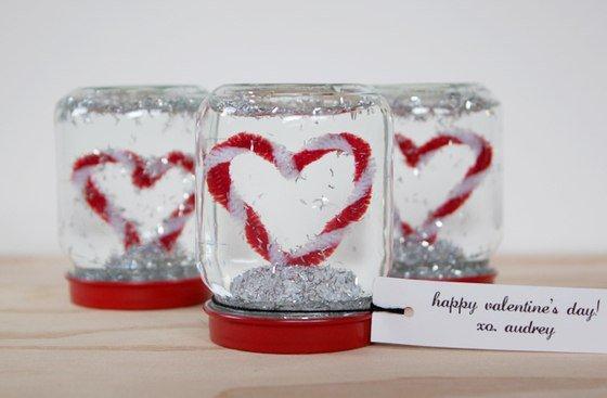 Сделать подарок на день валентина своими руками