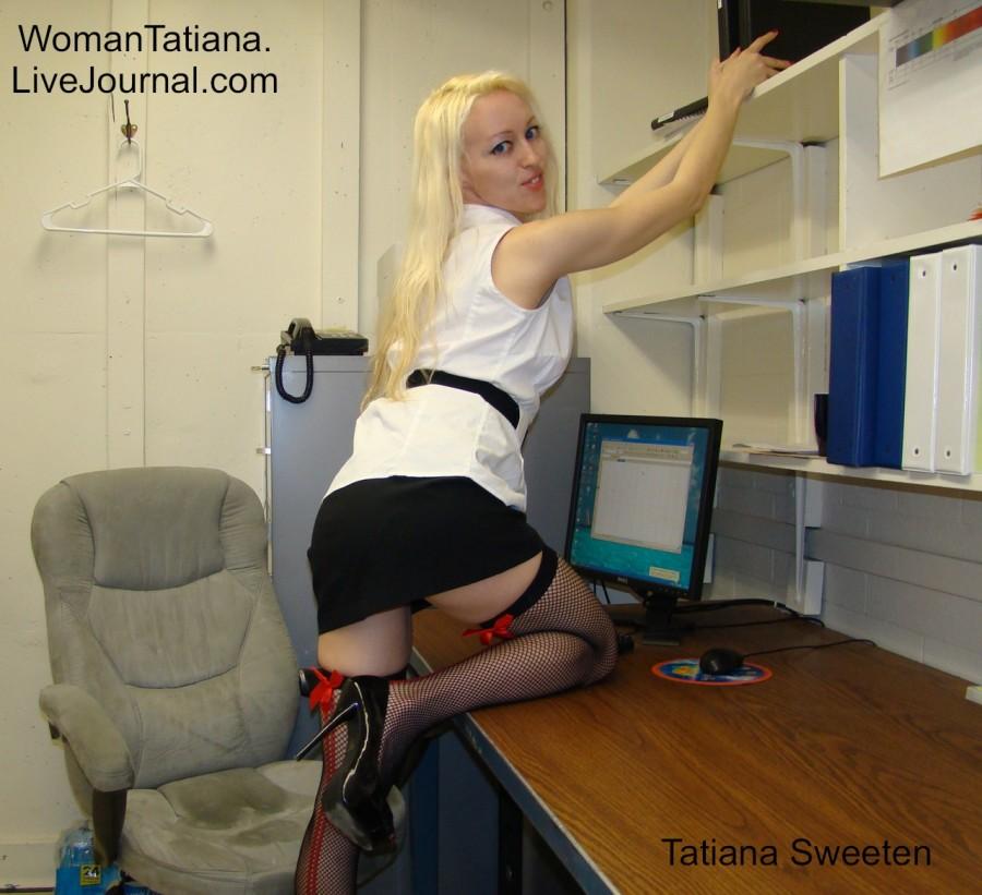 сексуальные лаборантки фото