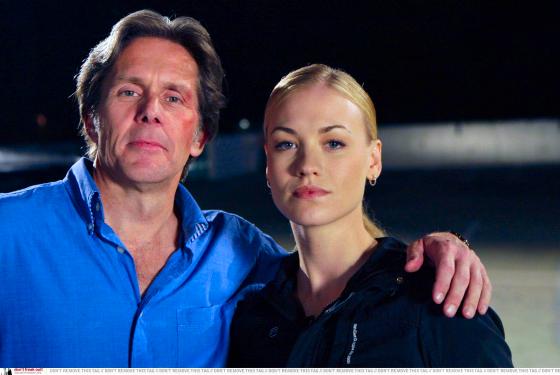 2x10 Chuck Versus the Delorean