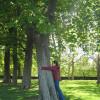 tree hugger part 2
