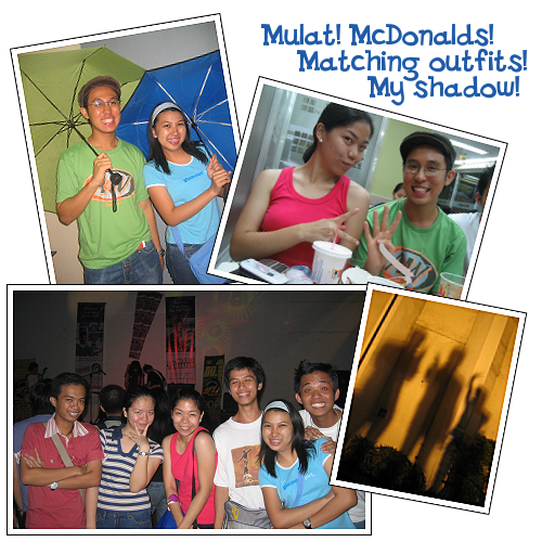 mulat, mcdo, my shadow