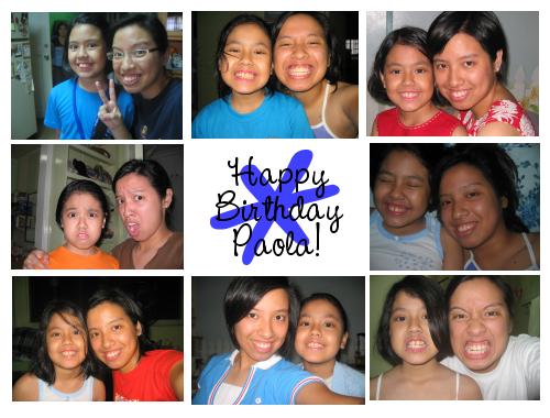 happy birthday paola