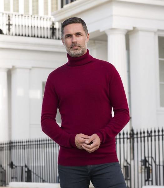 Кашемировый свитер для мужчин и женщин (A58)