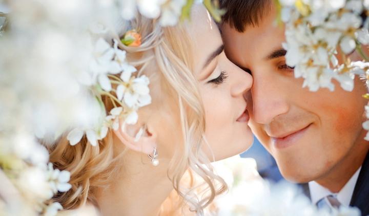 выйти удачно замуж