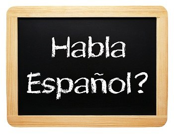 группы языков испанский: