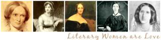 literary womrn