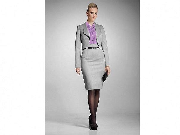 Женские модные костюмы 2 16 (52 фото) - katyaburg ru