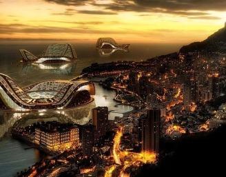 города будущего3