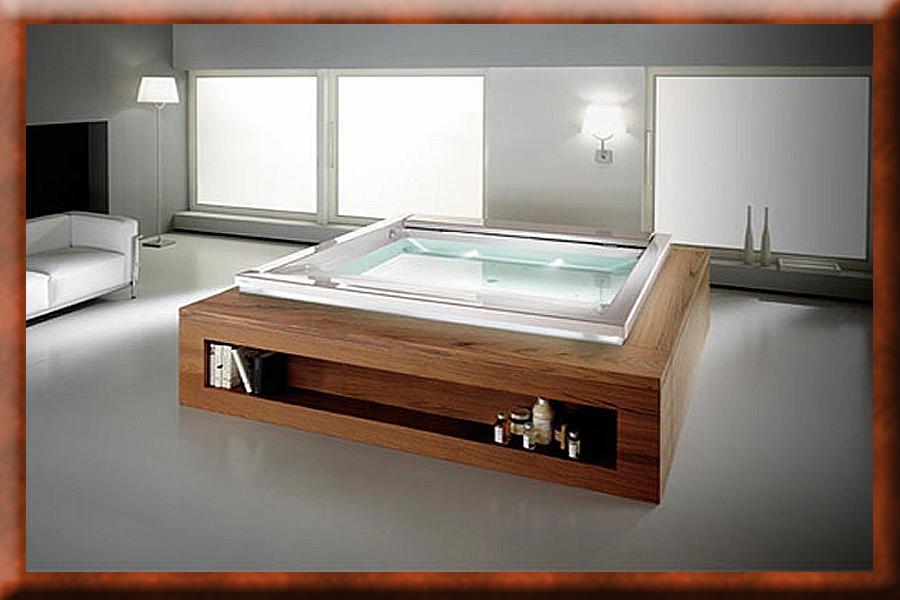 необычная ванная3!