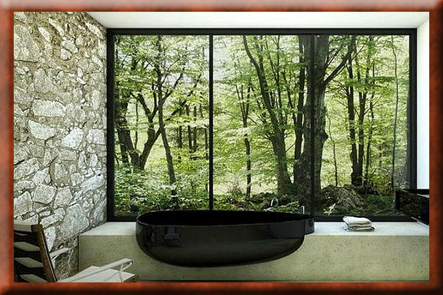 необычная ванная5!