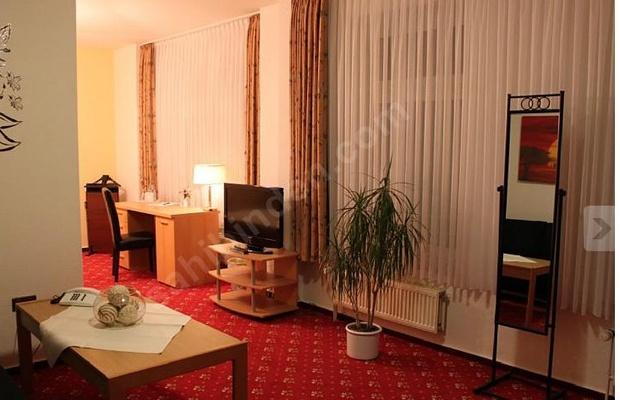 отель в германии