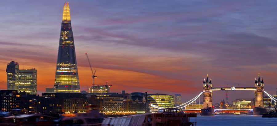 The-London-skyline-The-Shard-Tower-keyimage