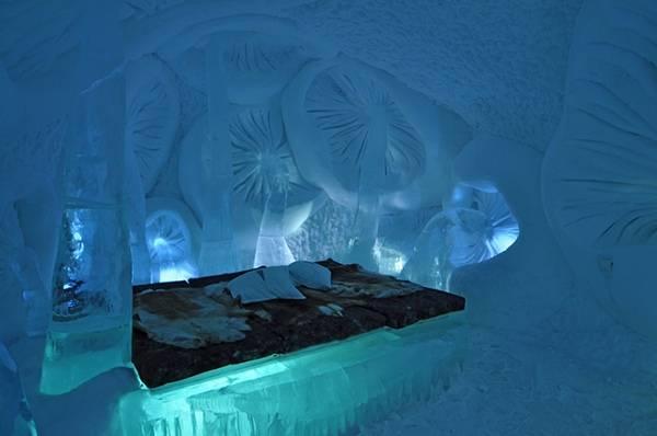 ледяной отель5