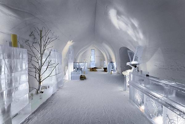 ледяной отель8
