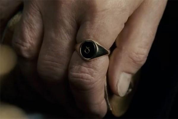Что означают кольца на пальцах у женщин