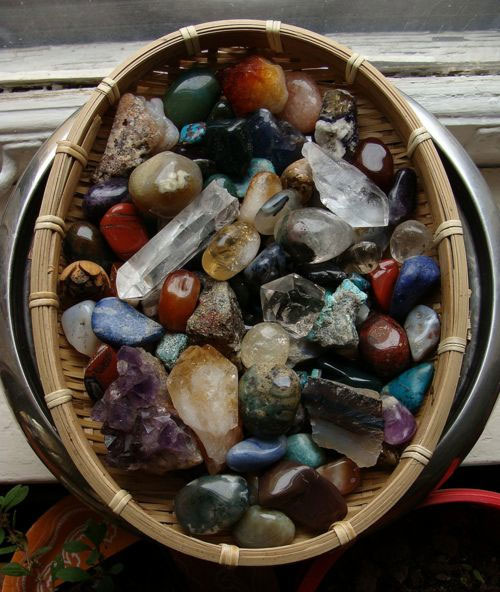 divination-stoun
