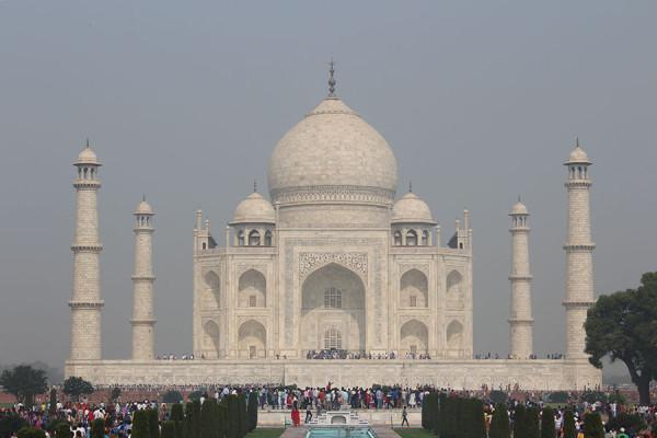 India-101