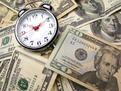 средства и время
