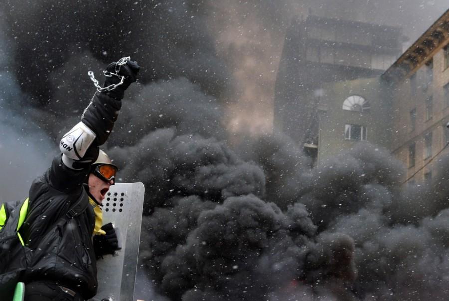 Сегодня на Украине начнется гражданская война kiev_boi_009