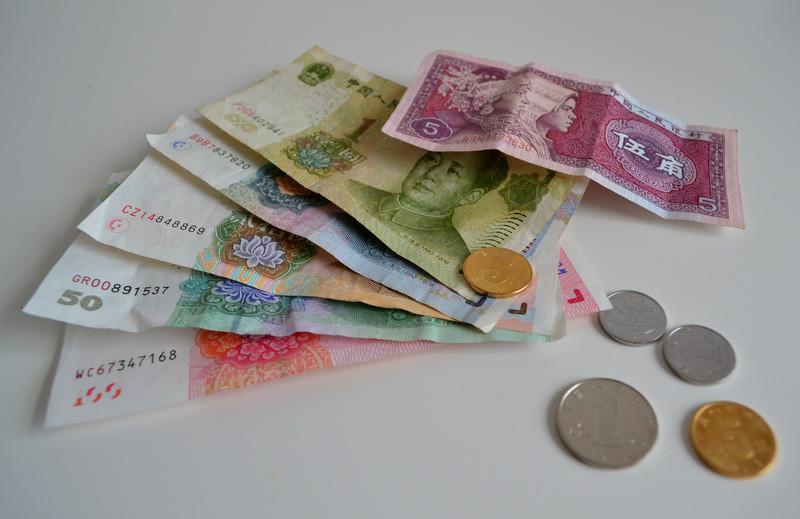 Цены в Китае. Сколько стоит жизнь в Гуанчжоу.