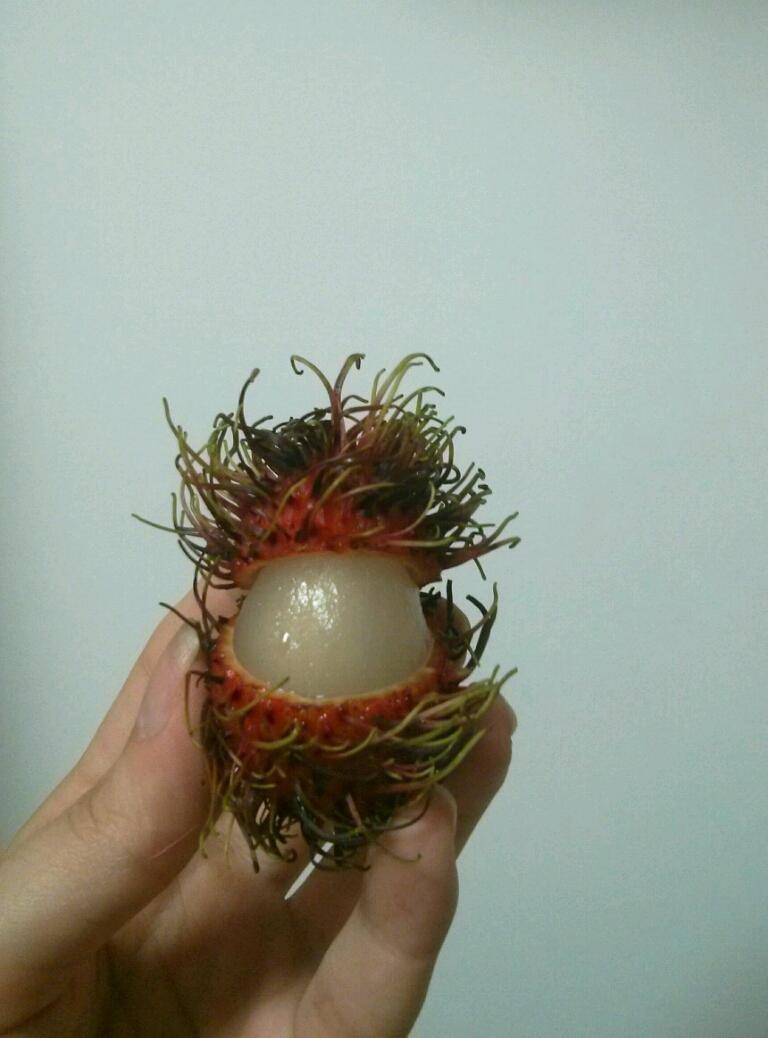 экзотические фрукты азии