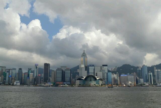 Что посмотреть в Гонконге за 1 день