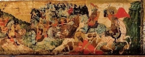 СЕРБСКИЕ ПИСЬМЕННЫЕ ИСТОЧНИКИ О ТАТАРАХ И ЗОЛОТОЙ ОРДЕ (ПЕРВАЯ ПОЛОВИНА XIV в.)