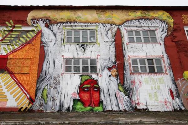 граффитиОктябрьская3