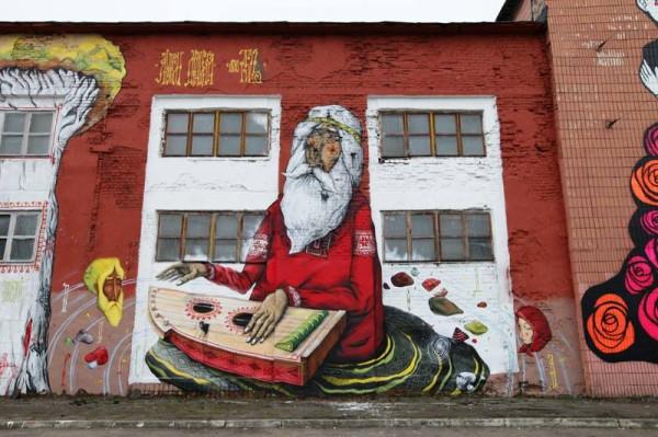 граффитиОктябрьская2